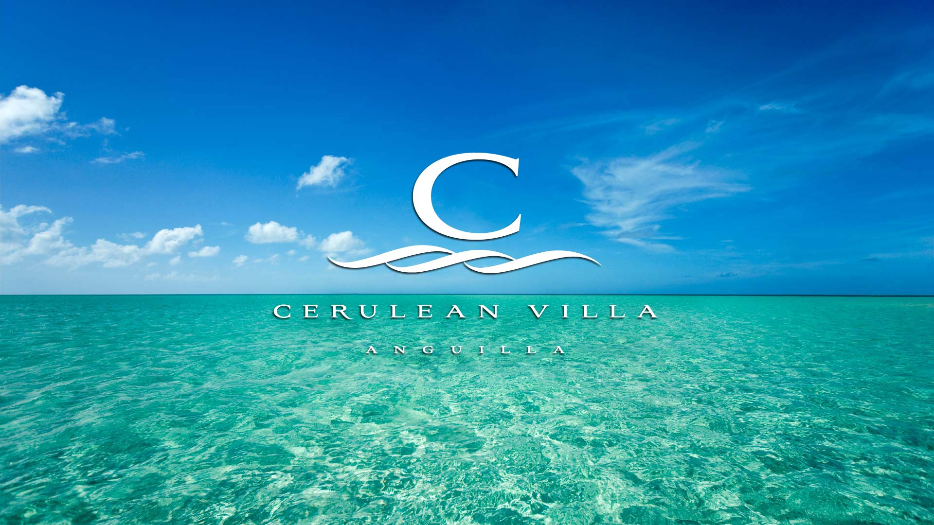 Cerulean Villa, Anguilla – a private Caribbean luxury villa rental